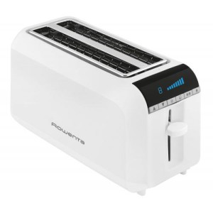 Rowenta TL6811 4 Scheiben Toaster