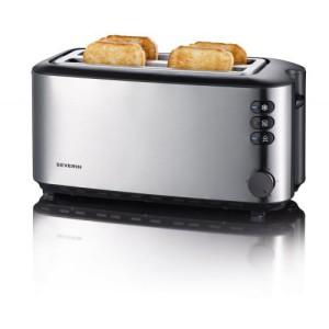 Severin AT 2509 4-Scheiben Toaster