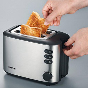Toaster Severin AT 2514